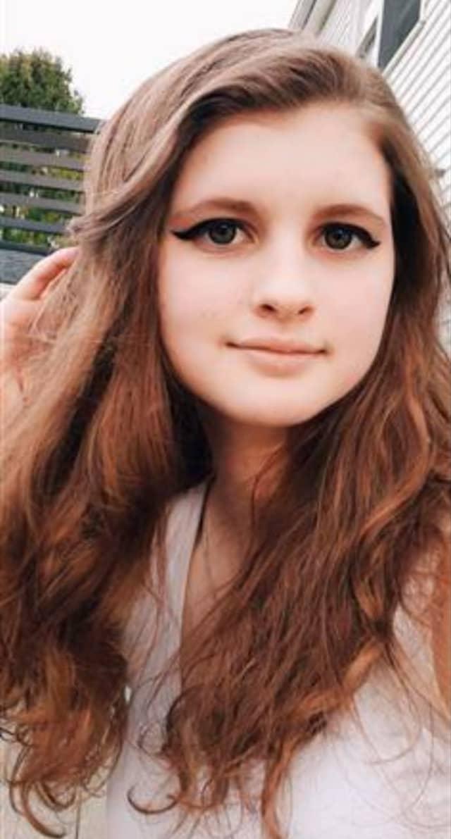 Abigail Stiles, 15, was last seen near Long Hill Avenue in Washington Township around 4:30 p.m. Dec. 19, local police said.
