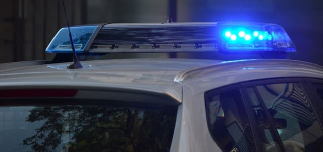 A Fairfield County man was killed in an overnight crash on Route 8 in New Haven County.