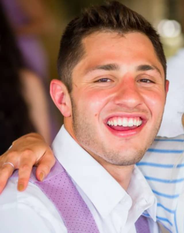 "Standout Pen Argyl and University of Pittsburg wrestler Michael ""Mikey"" Racciato, 26, was pronounced dead on Christmas Day."