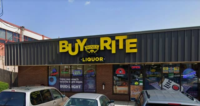 Buy Rite Liquor in Piscataway sold a Powerball ticket good for $190 million.