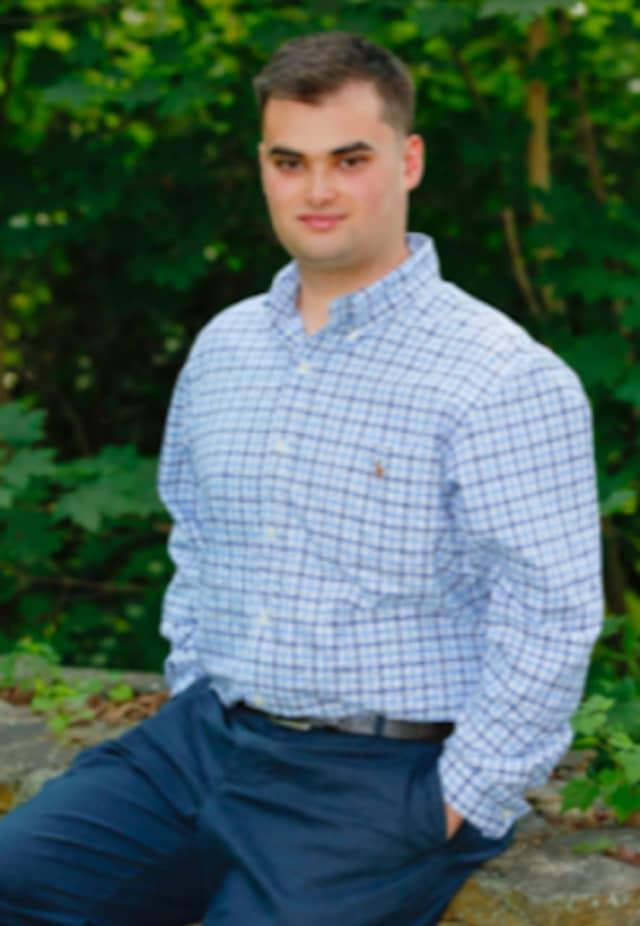 Sage Troy Asencio