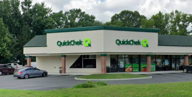 QuickChek on Union Ave. in Hazlet