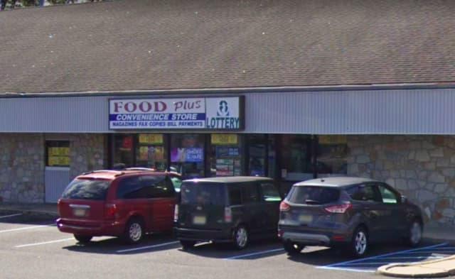 Jersey Bagel & Food Mart