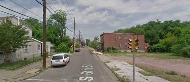 1800 block of South 6th Street in Camden
