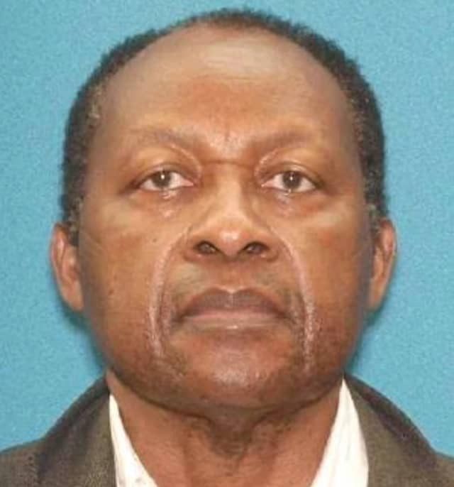 Chike J. Aguh, 64, of Belle Mead