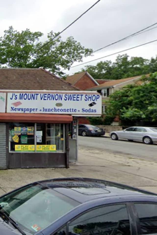 J's Sweet Shop in Newark