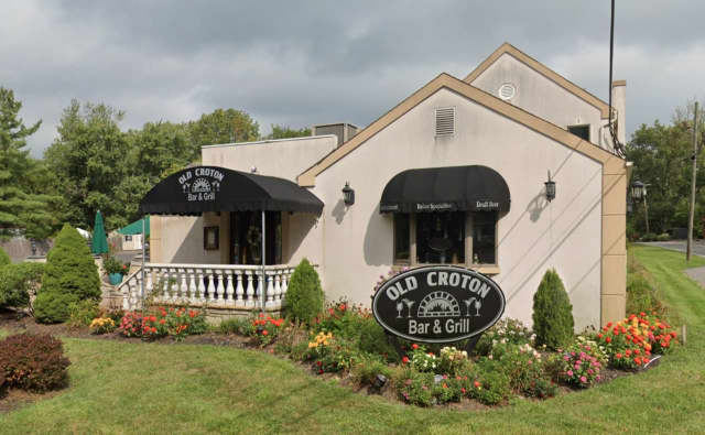Old Croton Bar & Grill on Old Croton Road will close its doors Monday, Jan. 18, according to a post on the restaurant's Facebook page.
