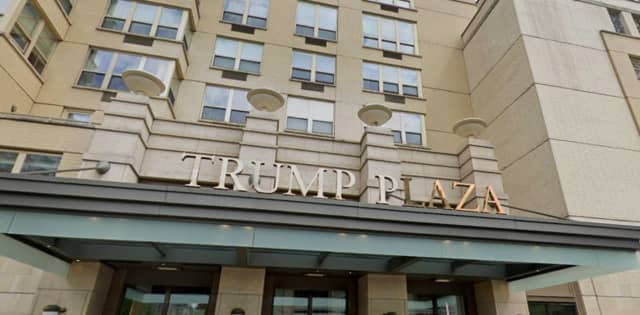 Trump Plaza, Jersey City