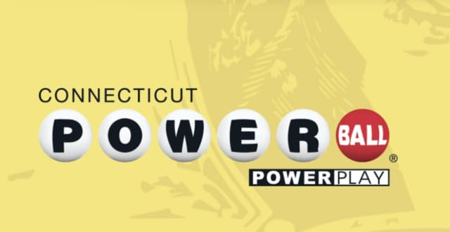 Several lucky Connecticut residents won big prizes in Wednesday's Powerball game.