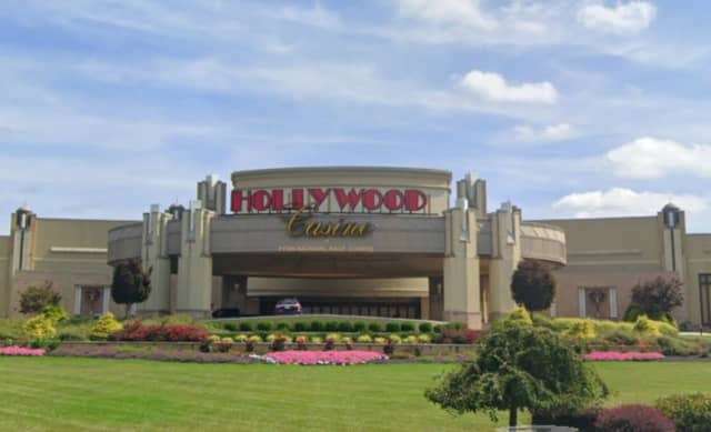 Hollywood Casino Morgantown