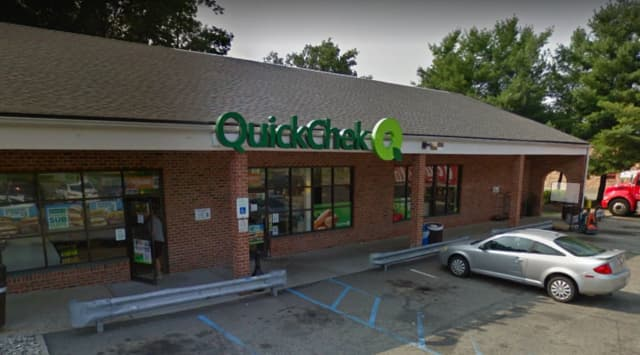 Quick Chek in Stanhope