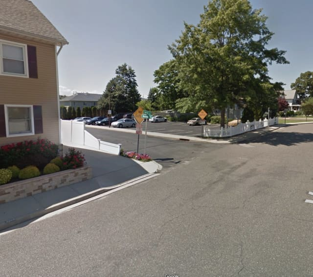 A 78-year-old man was assaulted and robbed on Webster Street in Baldwin.