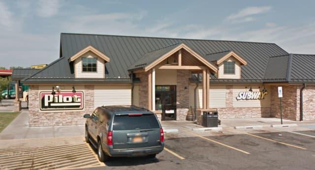 Pilot Travel Center in Union Township