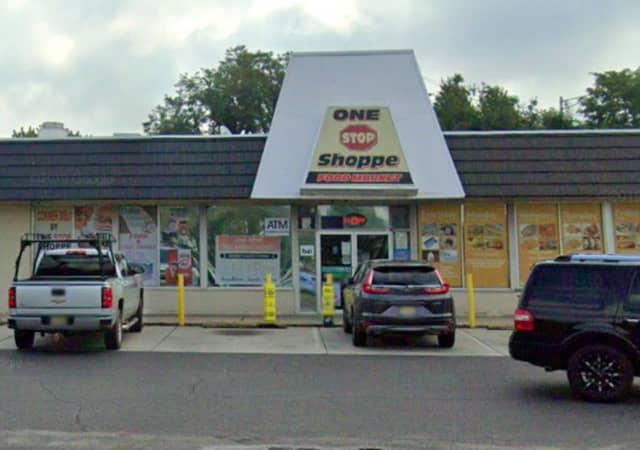 One Stop Shoppe in Lumberton