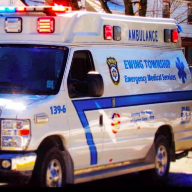 Ewing Township Emergency Medical Services