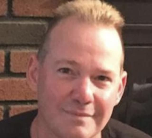 Victim Ronald Destefano, age 54