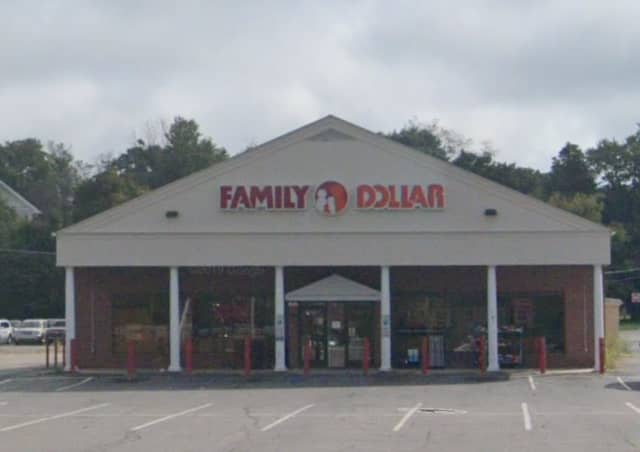 Family Dollar on Route 31 in Washington is slated to close within the next few weeks, a company representative said.