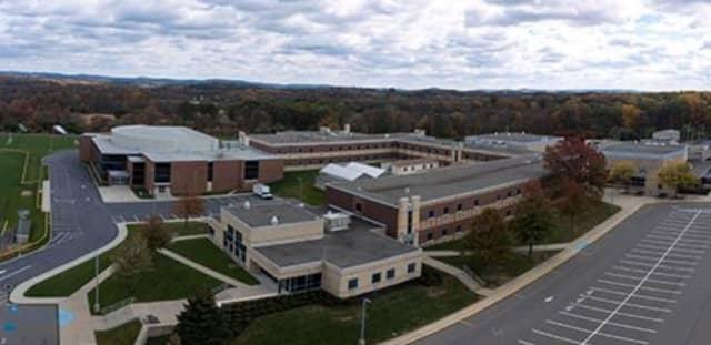 Bangor Area High School