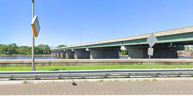 Trenton-Morrisville Bridge