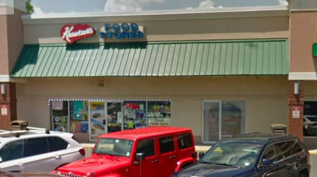 :Krauszer's Food Store in Freehold