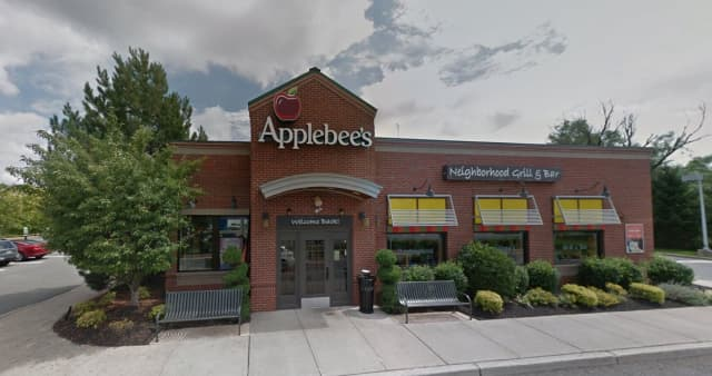 Applebee's on Mountain Avenue in Hackettstown