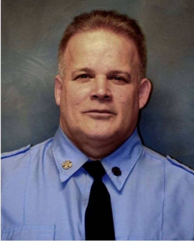 FDNY Firefighter Joseph A. Ferrugia is the department's first active-duty firefighter to die from COVID-19.