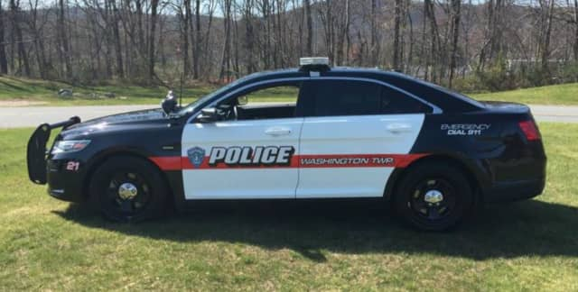 Washington Township Police