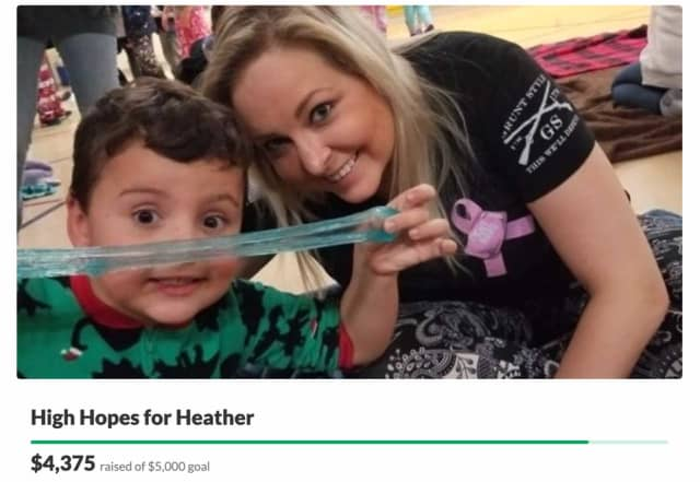 Morris County resident, and addiction recovery advocate Heather Ryan died Feb. 7 after a five year battle with breast cancer. She was 35.