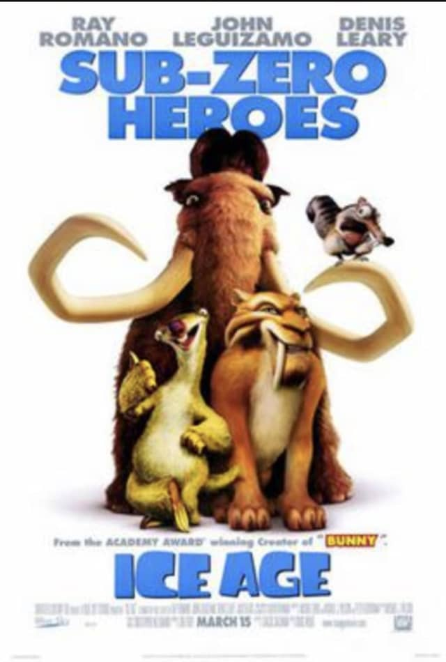 Blue Sky Studios in Greenwich made its name animating Ice Age.