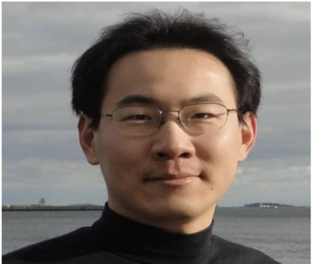 Seen him? Qinxuan Pan is wanted for the shooting death of a Yale grad student.
