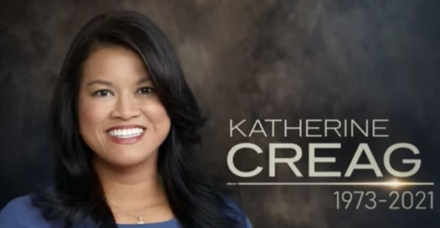 Katherine Creag