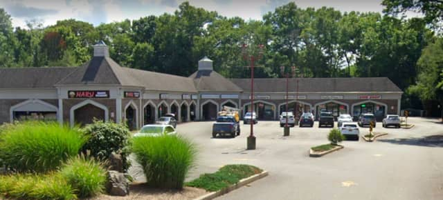 Quick Shop is located inside of a Franklin Avenue shopping center in Franklin Lakes.