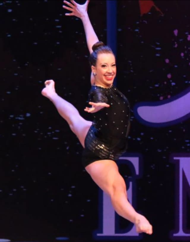 Lehigh Valley high school graduate and Penn State dean's list dancer Ashley Paige Pauls died suddenly on Thursday, Feb. 11 at the age of 20.
