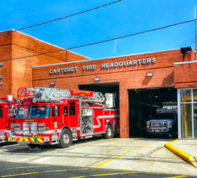 Carteret Fire Department