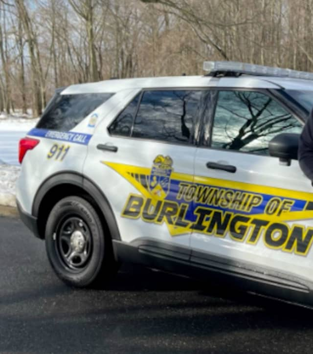 Burlington Township Police Department