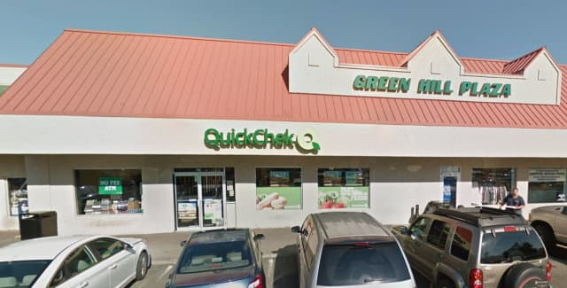Quick Chek on Parsippany Road in Parsippany