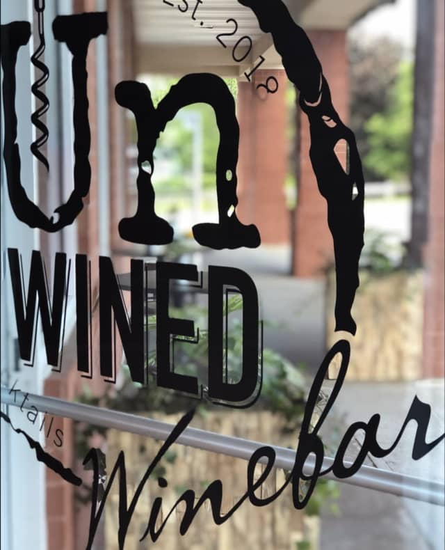 Unwinded is one of the new favorites for brunch in Westchester County.