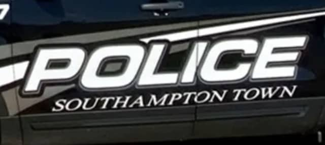 Southampton Police arrested a teen who allegedly stole one of two Mercedes taken from a Long Island driveway.