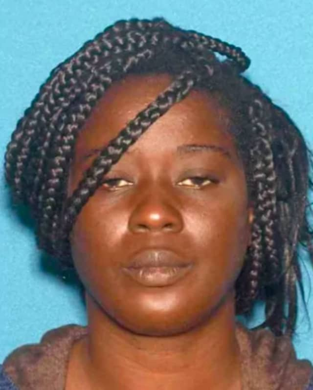 Chloe Ferrel is missing