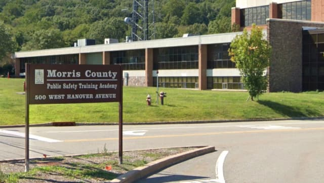 Morris County Public Safety Training Academy