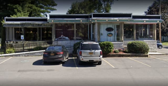 The Barclay Heights Diner in Saugerties is closing after more than 50 years in business.