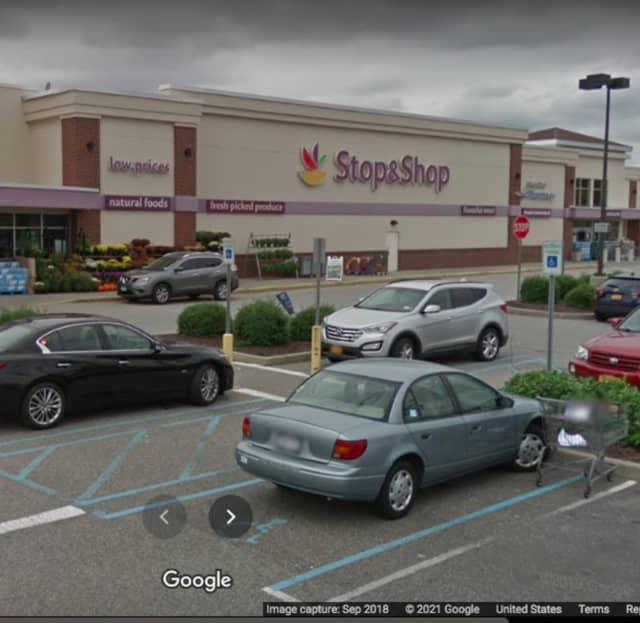 The Stop & Shop in South Farmingdale.