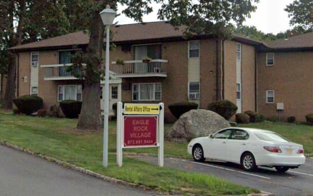 Eagle Rock Village Apartments in Budd Lake