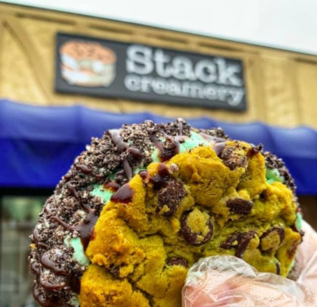 Stack Creamery