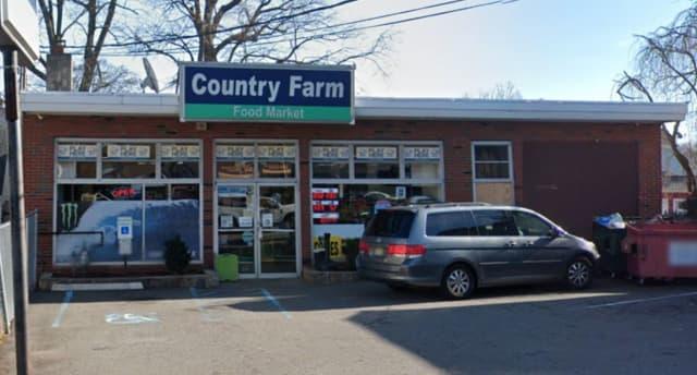 Country Farm on Washington Street in Boonton