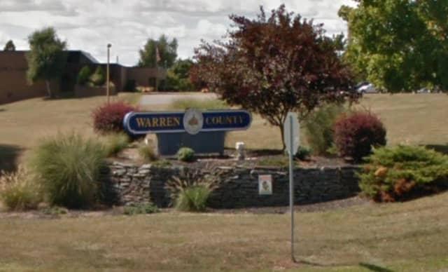 Warren County Correctional Center