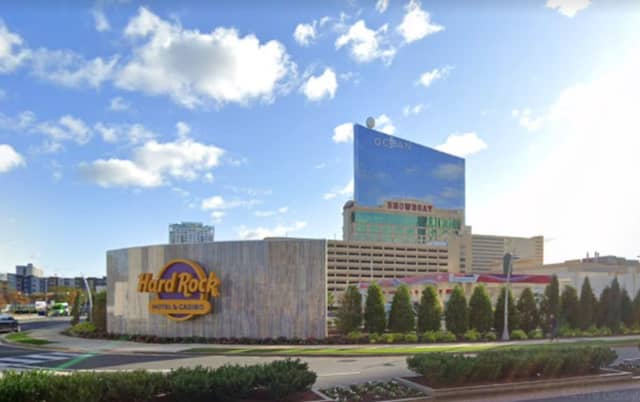 Hard Rock AC