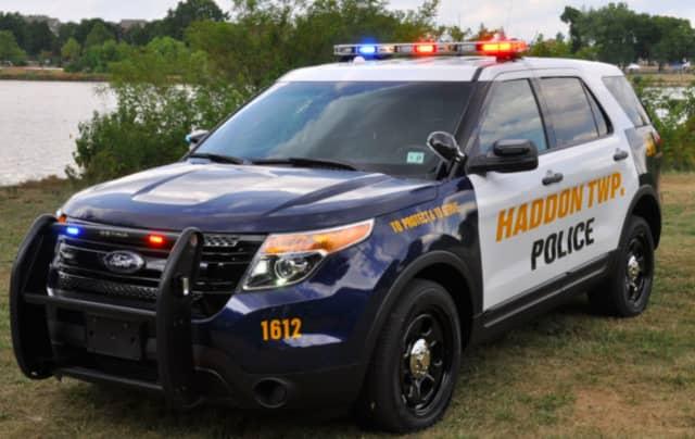 Haddon Township police