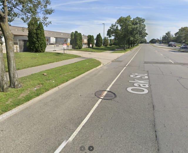 300 Oak Street in Uniondale