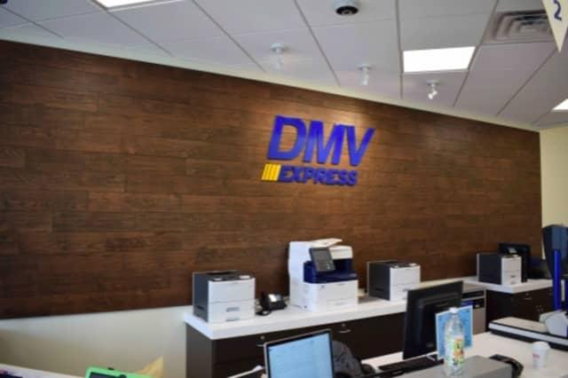DMV Express